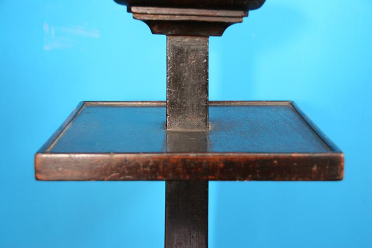 shanghai ART DECO ashtray stand / 上海アールデコ 灰皿スタンド 4