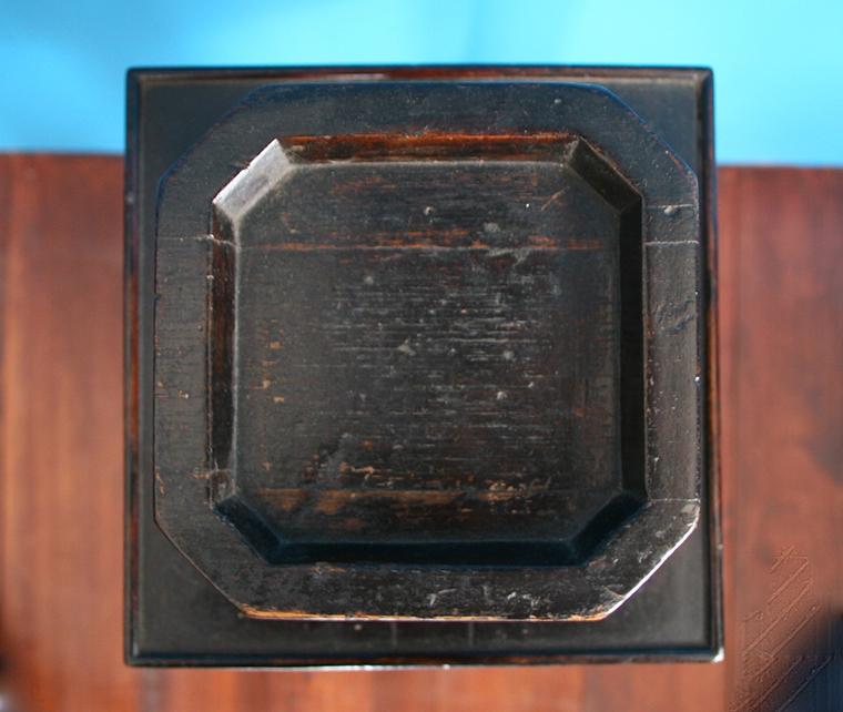 shanghai ART DECO ashtray stand / 上海アールデコ 灰皿スタンド 6