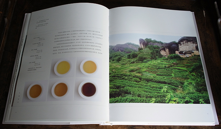 the china tea book 3