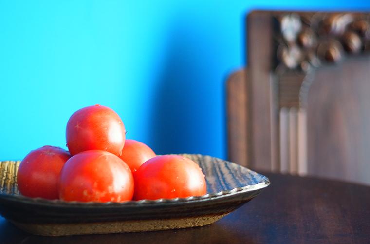3 トマト