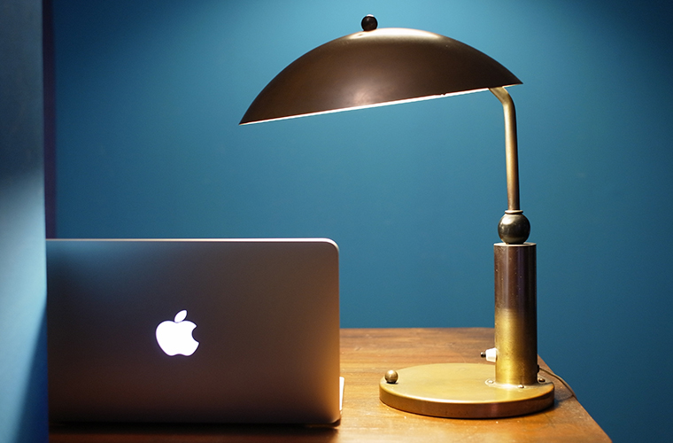 Daalderop desk lamp