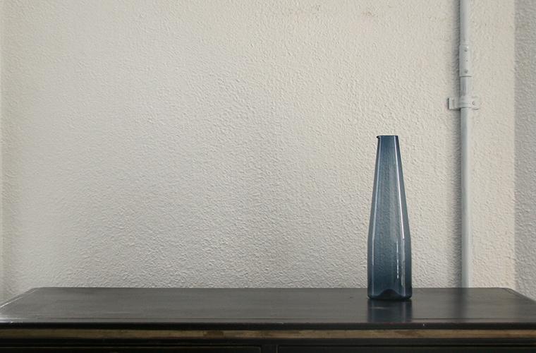 ittala glass carafe / カラフェ
