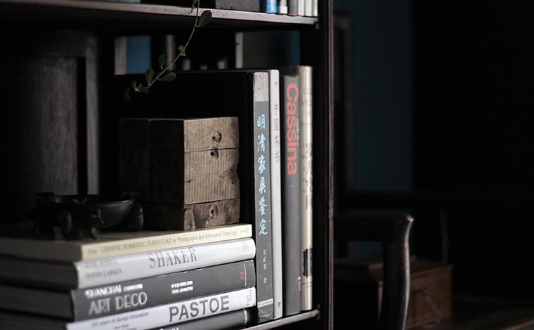 shanghai ART DECO book shelf / 上海アールデコ 書棚