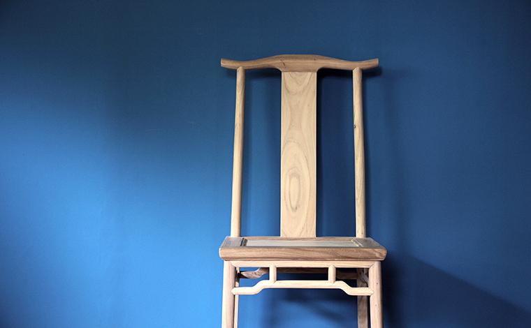 中国の椅子