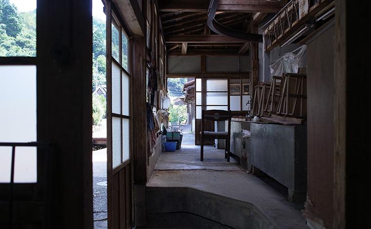 ハタノワタル工房1