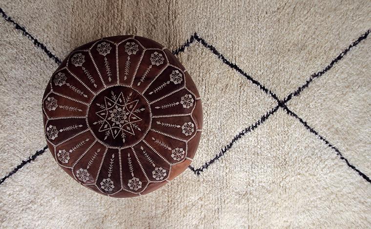 moroccan-pouf