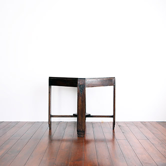square table - 四角机
